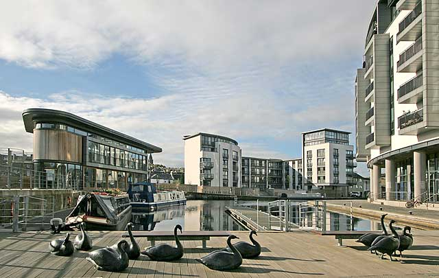Edinburgh Property Investment - Focus on Fountainbridge