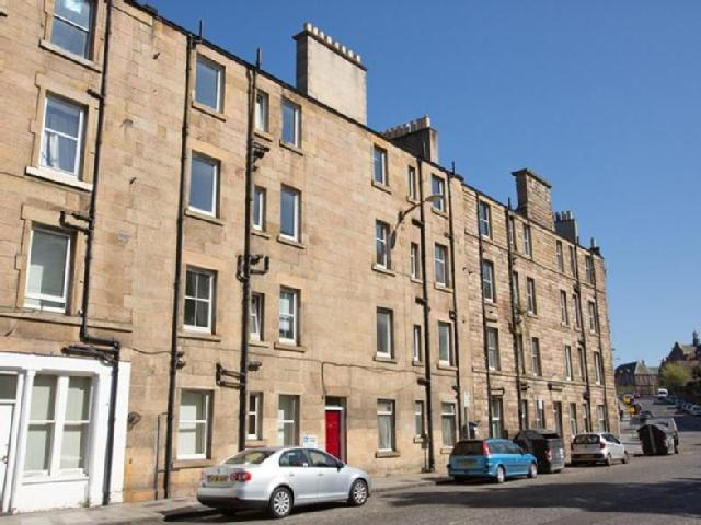 Case Study 1 - Purchase of an off-market property in Canonmills