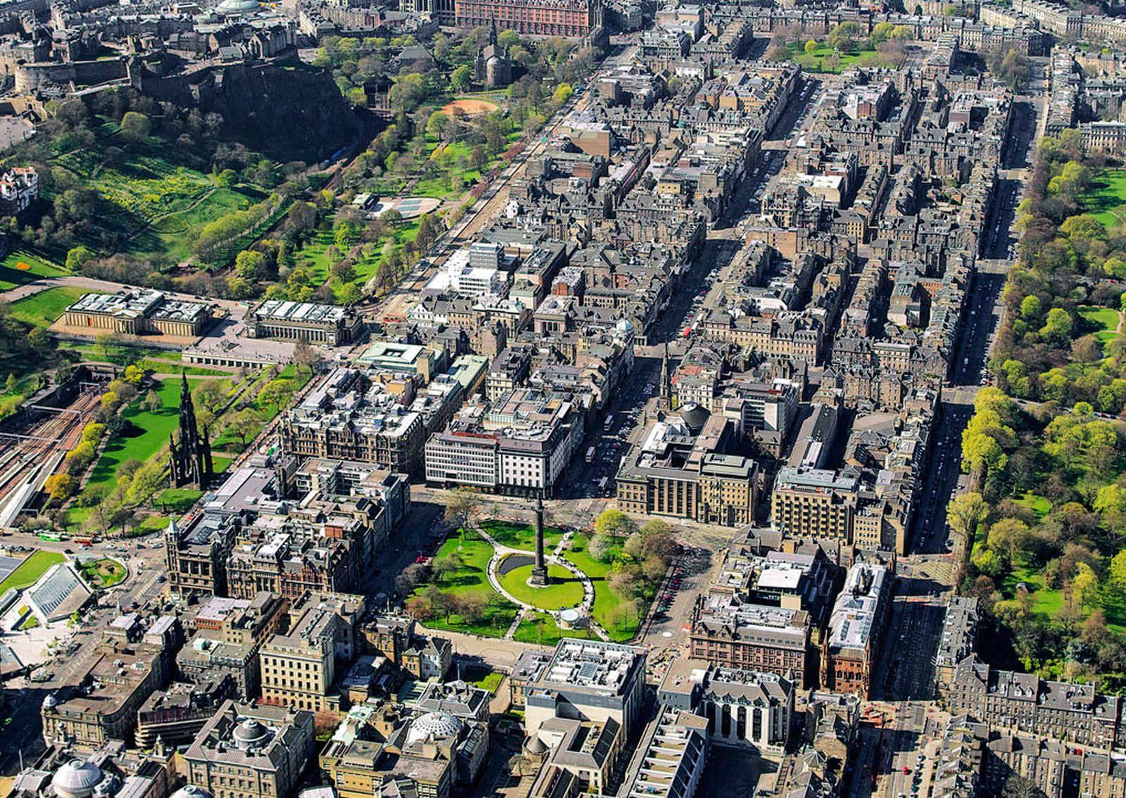 Edinburgh Good News