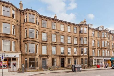 Edinburgh Property Investment Update