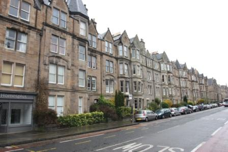 Case Study 5 - Purchase of an HMO property in Marchmont