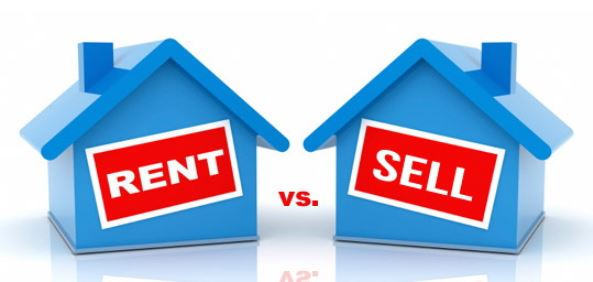 Property Owners: Selling vs Renting