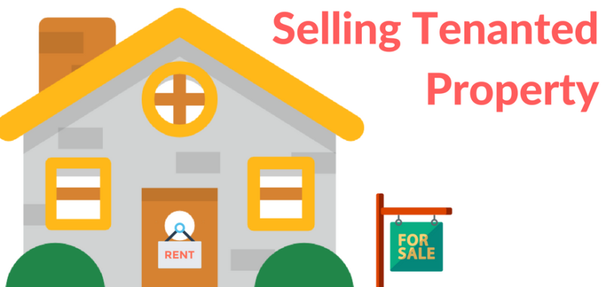 Can I sell my tenanted property in Edinburgh?