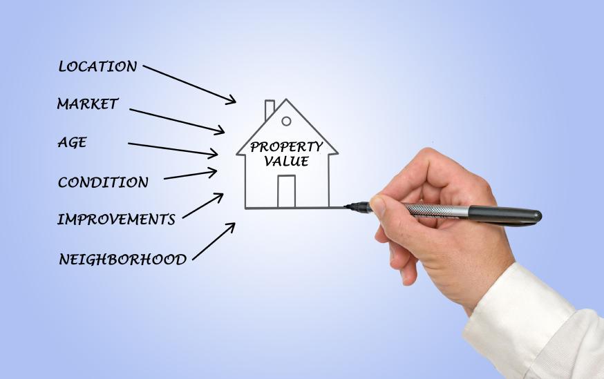Free Property Valuation Edinburgh? We can help